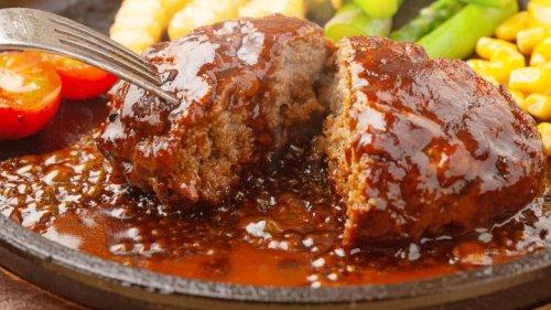 Here's Where Salisbury Steak Really Gets Its Name