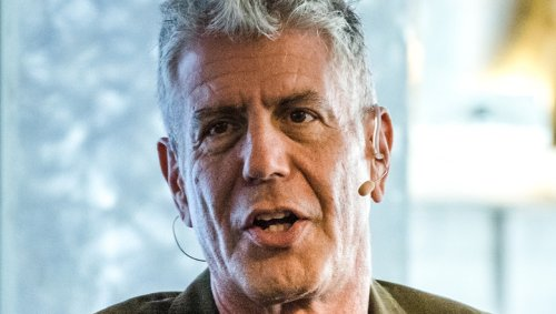 The Food Rumor Anthony Bourdain Really Hated