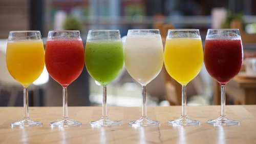 Frozen Cocktails You Have To Make This Summer
