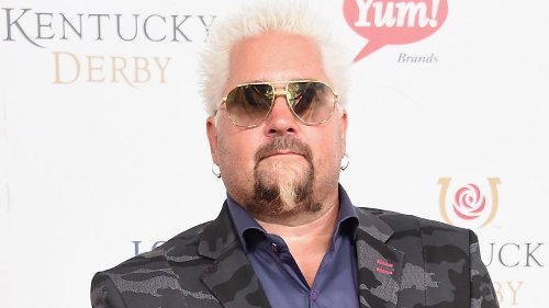 People Who Can't Stand Guy Fieri