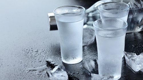 Popular Vodka Brands Ranked From Worst To Best