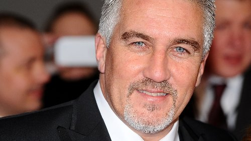 What The Great British Bake Off Never Told You About Paul Hollywood