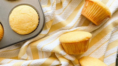Moist Honey Cornbread Muffins Recipe Is The Baked Treat Everyone Will Devour