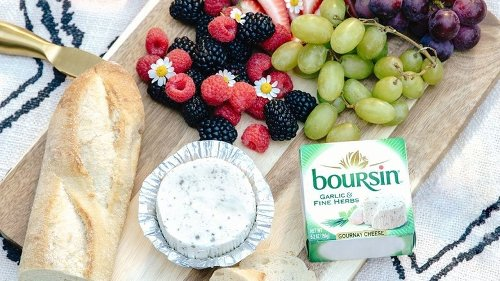 Boursin Cheese Fans Need To Know About This Luxurious Glamping Giveaway