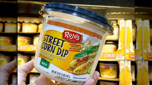 Costco's Street Corn Dip Has Shoppers Drooling