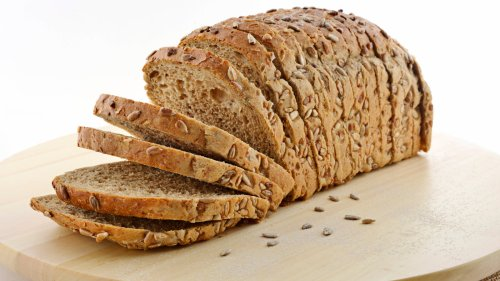 Why You Should Think Twice Before Eating Multigrain Bread