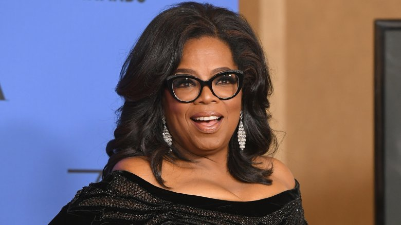 What Oprah Really Eats Will Surprise You