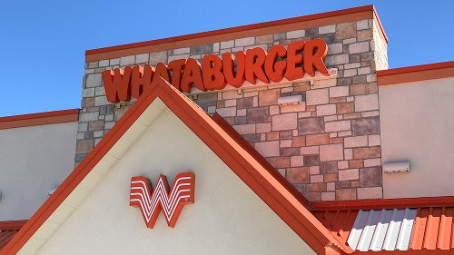 The Real Reason You Should Stay Away From The Gravy At Whataburger