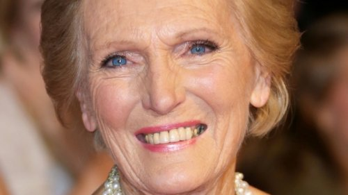 Mary Berry: Love To Cook: Release Dates, Episodes, And More - What We Know So Far