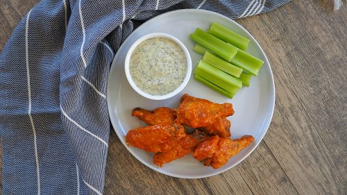 Copycat Buffalo Wild Wings You Have To Make