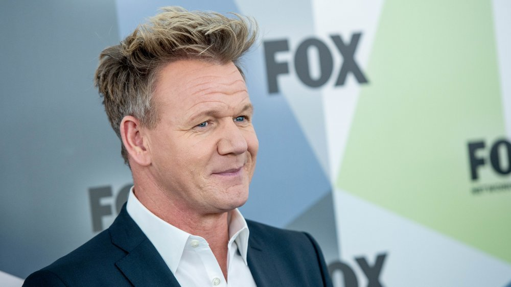 Tragic Details About Gordon Ramsay's Life Unearthed