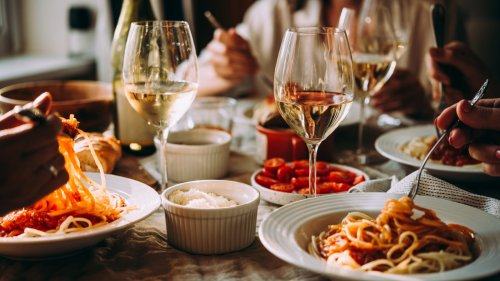 How Italian Restaurants Silently Scam Their Customers