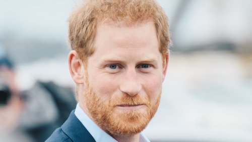 The One Flavor Prince Harry Couldn't Resist As A Kid