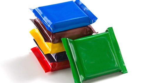 How Chocolate Wrappers Are Secretly Influencing You