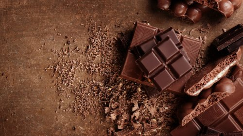 This Surprising Trick Will Make Chocolate Taste Even Better