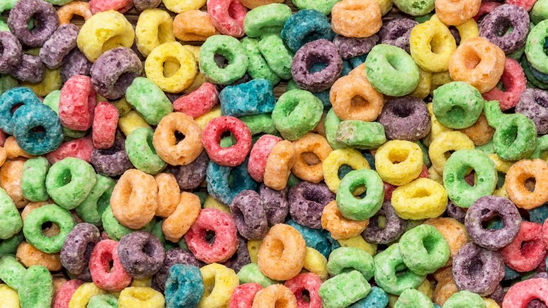 Cereals You'll Never Have Again