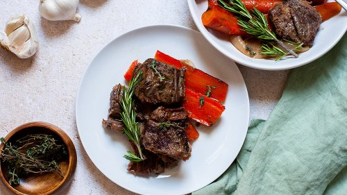The Best Short Ribs You'll Ever Eat