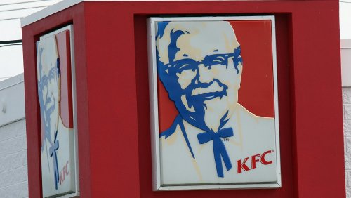 KFC Entrees Ranked Worst To Best