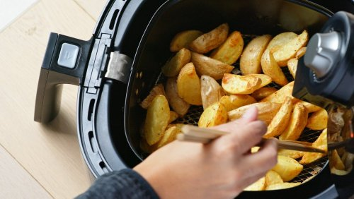 Things To Never Cook In An Air Fryer