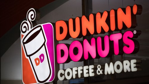 Weird Rules That Dunkin' Donuts Workers Have To Follow