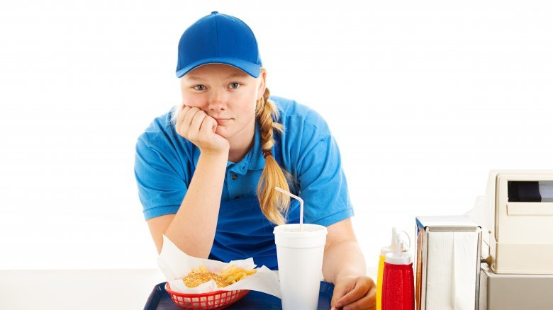 Fast Food Orders That Drive Workers Crazy