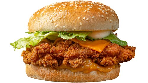 Fast Food Spicy Chicken Sandwiches Ranked From Worst To First