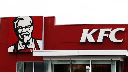 The Untold Truth Of KFC