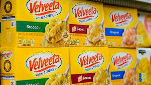 Nutritionist Exposes Everything Fake About Velveeta