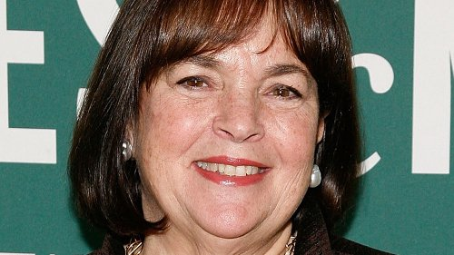 The One Condiment Ina Garten Thinks You Should Never Make At Home
