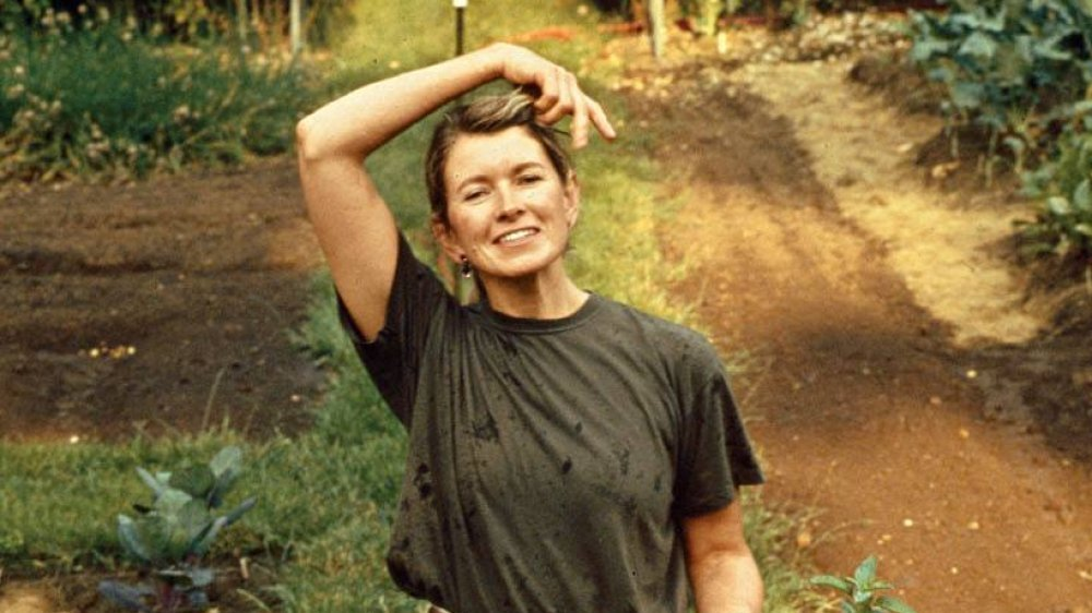 What Martha Stewart Was Really Like Before The Fame