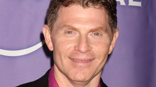 The Store-Bought Potato Chip Hack Bobby Flay Swears By