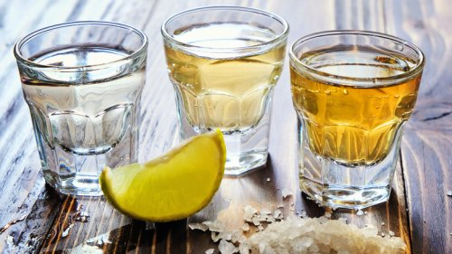 Popular Tequila Brands Ranked Worst To First
