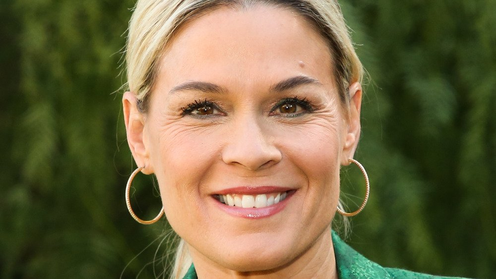 The Advice Cat Cora Wishes She Could Give To Her Younger Self
