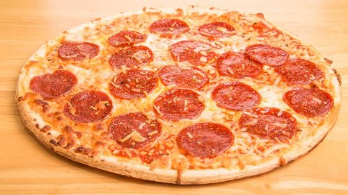 Popular Frozen Pizzas Ranked Worst To First