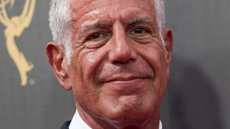 The Tragic Effect Filming No Reservations Had On Anthony Bourdain