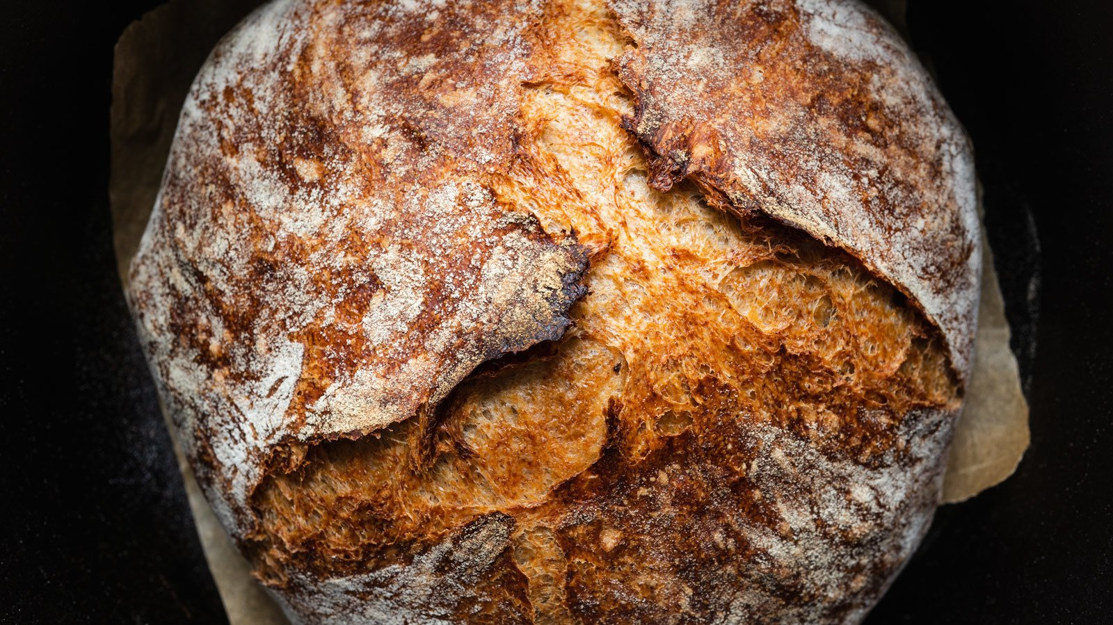 The Only Rye Bread Recipe You'll Ever Need