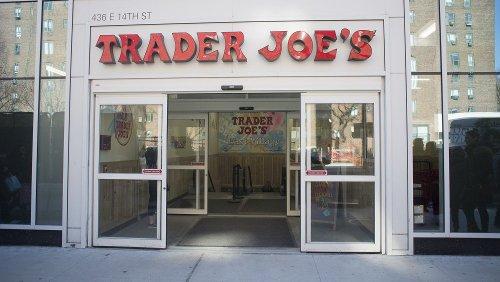 Mistakes Everyone Makes When Shopping At Trader Joe's