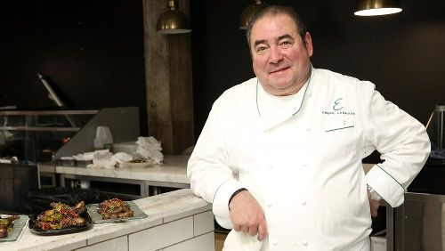 Here's How Much It Costs To Hire Emeril Lagasse