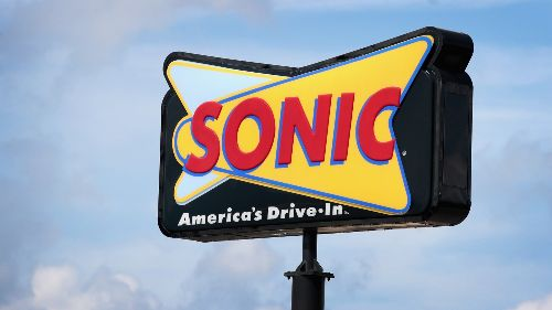Sonic Is Struggling To Stay In Business. Here's Why