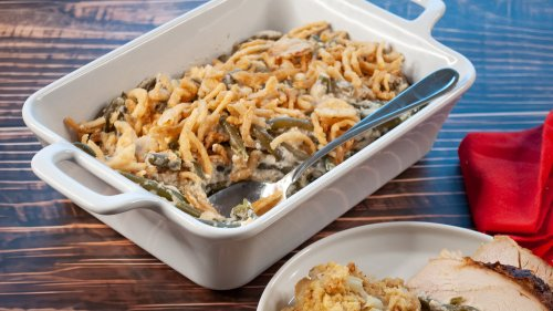 Green Bean Casserole That Will Leave Everyone Wanting More