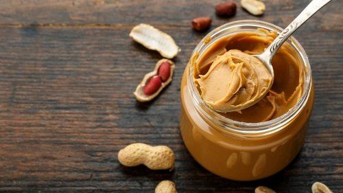 You've Been Storing Peanut Butter Wrong For Years