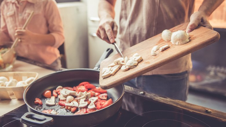Dangerous Cooking Mistakes You Didn't Know You Were Making