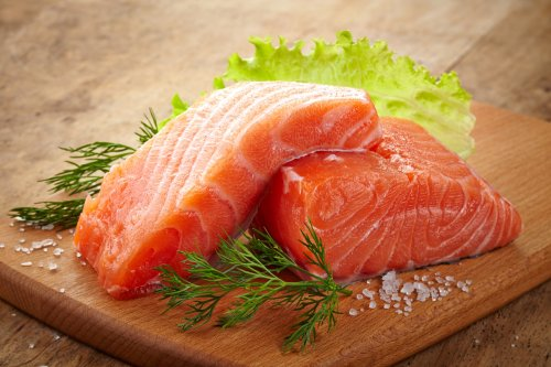 Mistakes Everyone Makes When Cooking Salmon