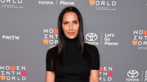 What Hollywood Hasn't Told You About Padma Lakshmi