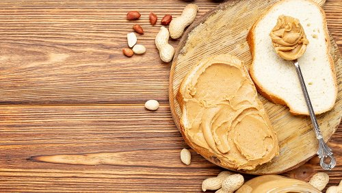 The Secret Ingredient You Should Be Adding To Your Peanut Butter Sandwich