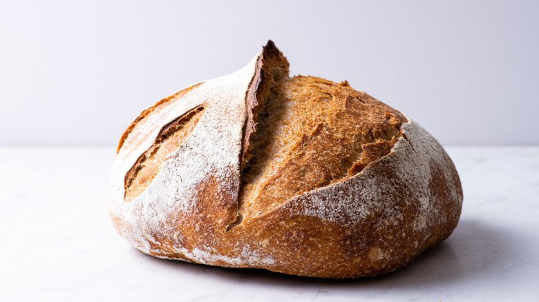 The Only Rustic Sourdough Recipe You Need