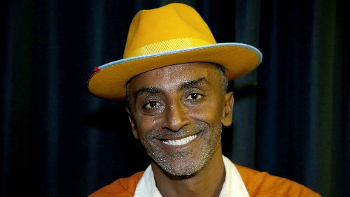 Marcus Samuelsson Reveals What It's Really Like To Be A Chopped Judge