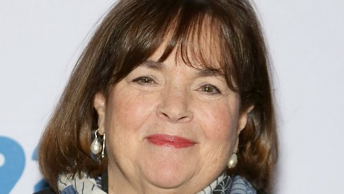Why Ina Garten Always Keeps These Foods At Room Temperature