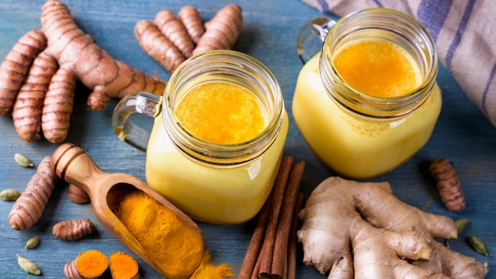 What Exactly Is Golden Milk And What Does It Taste Like?