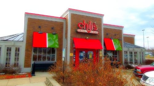 The Real Reason Chili's Is Struggling